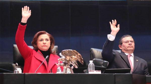 ONU rechaza Ley de Seguridad Interna aprobada en México