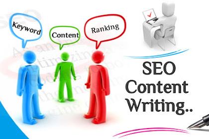 Cara Menulis Artikel SEO di Blog Agar Banyak Pengunjung