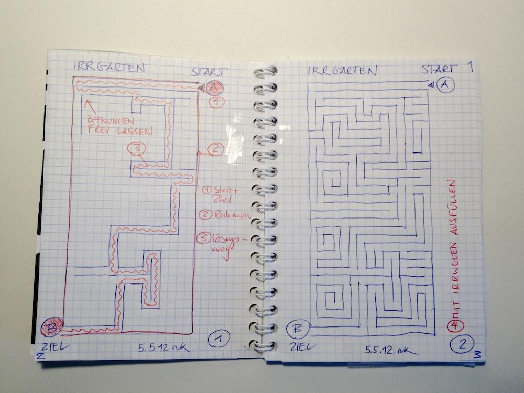 In 3 Schritten In 3d Zeichnen Lernen Einfache Ubungen Videos