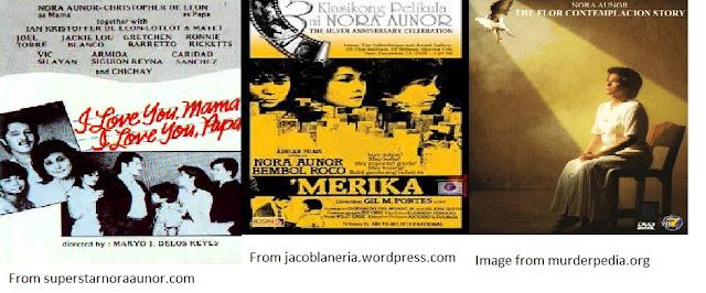 Nora Aunor films
