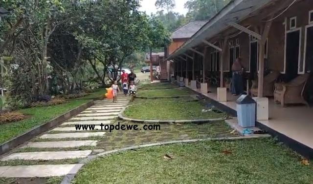 Villa cempaka subang