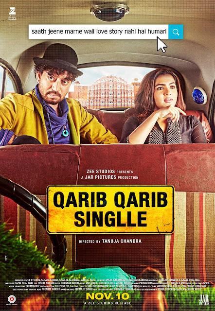 Search qarib qarib single movie full - GenYoutube