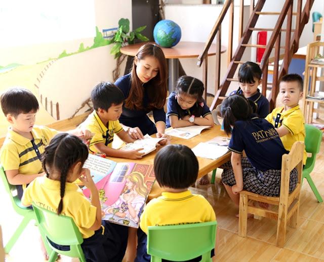 Trường Liên cấp Tuệ Đức -Thanh Hà tuyển sinh và đào tạo theo phương pháp giáo dục Pathway duy nhất tại Việt Nam