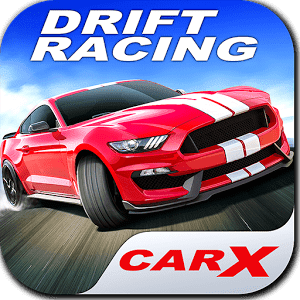 CarX Drift Racing 1.6.1 (Mod Unlimited Coins / Gold) Apk + Data