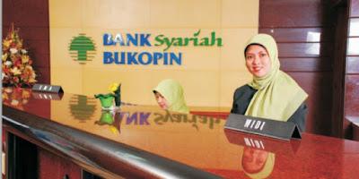 Informasi Bank Bukopin Syariah