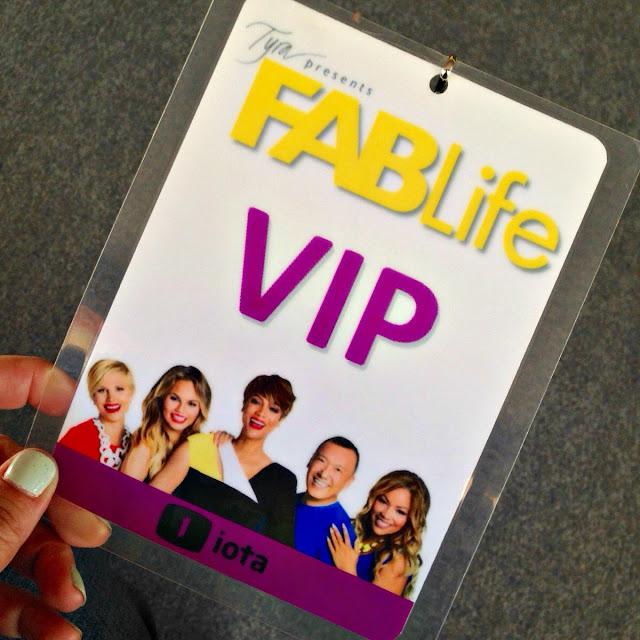 fablife, show, lauren makk, joe zee, chrissy teigan, tyra banks, talk show, fashion, DIY, cooking,