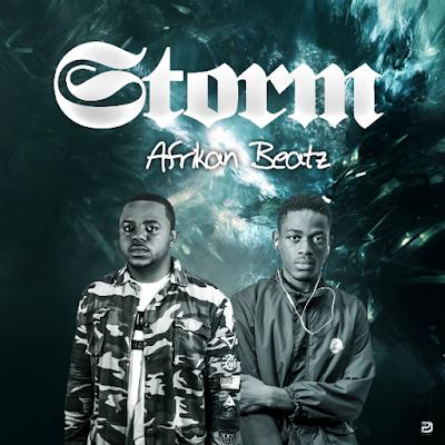 Afrikan Beatz – Storm (Afro House) 2018