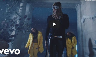 Future New Single & Video 'Crushed Up' amahiphop