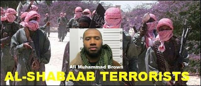 Image result for AL-QAEDA AND AL-SHABAAB TERROR CELL WEBSITE FACILITATORS IN THE USA & UK THREATEN PI BILL WARNER