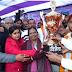 स्व.ब्रज बिहारी प्रसाद स्मृति राज्यस्तरीय क्रिकेट टूर्नामेंट के फाइनल मैच में बेतिया ने पटना को हरा ट्राफी पर किया कब्जा