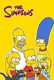 Los Simpsons Temporada 29 audio latino