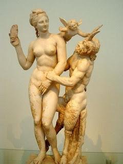 statuie greceasca