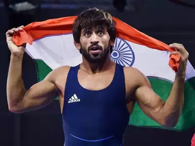 World championship: Bajrang made record even after losing the final, first Indian to win two medals