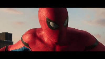 Spider-Man: Homecoming (Movie) - Trailer 2 - Screenshot