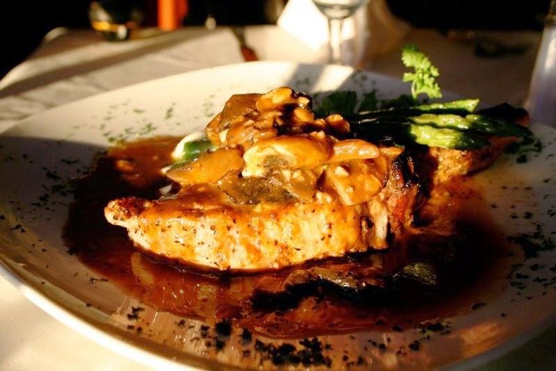 Restaurante italiano Gargi's Lakeside em Orlando