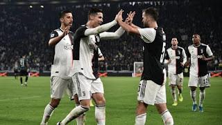 موعد مباراة ميلان ويوفنتوس الخميس 13-02-2020 ضمن نصف نهائي كأس إيطاليا