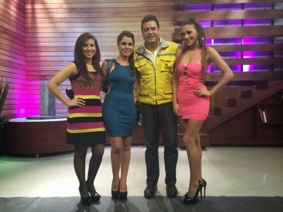 Conductoras de atb bolivia hot - 4 10