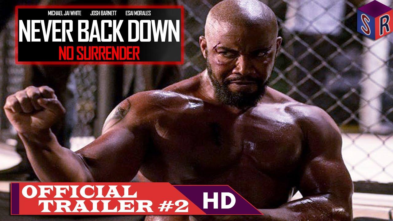 Never Back Down: No Surrender Official Trailer 1 (2016