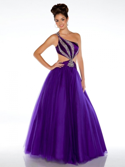 69eff7271d4 Prom Dresses by french novelty: January 2013