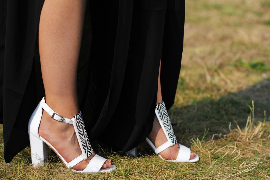 fashion chick heels