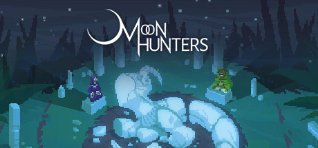 Moon Hunters PC Full Español 1 Link
