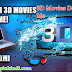 Laptop Me 3D Movies Kaise Dekhe Free Me