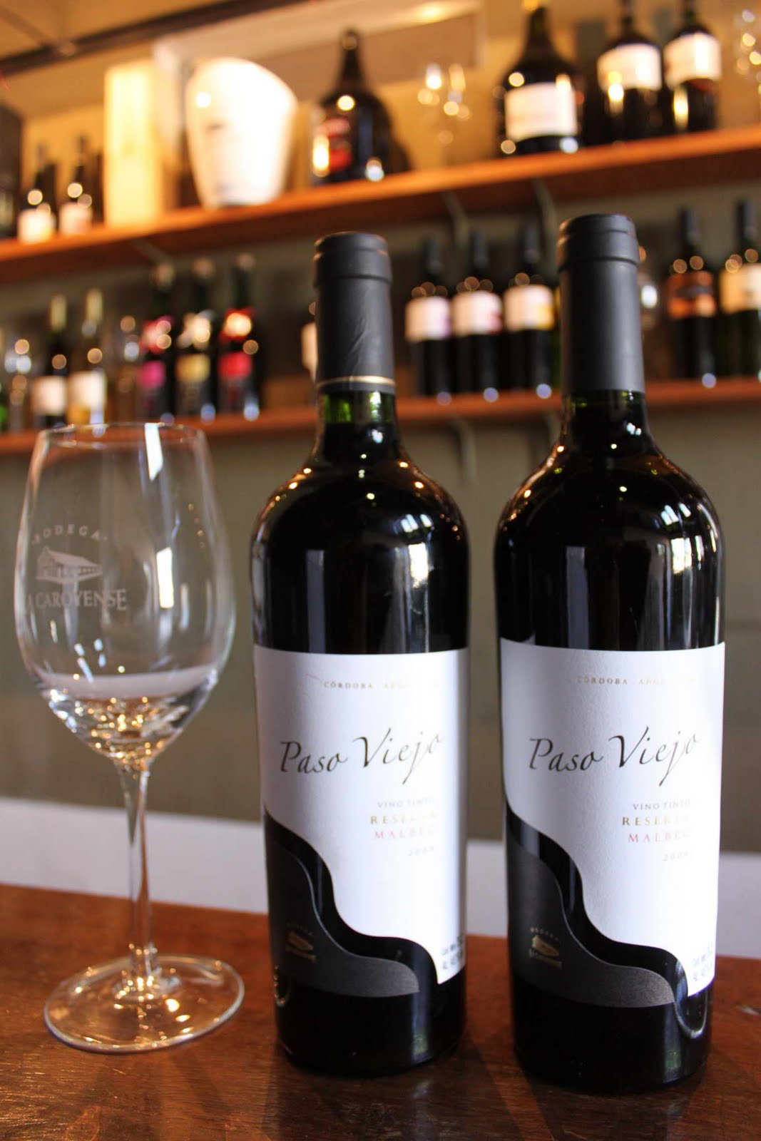 colonia caroya produjo su primer vino de alta gama en el 15 a o desde la reconversi n. Black Bedroom Furniture Sets. Home Design Ideas