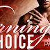 Book Blitz: Excerpt + Giveaway - Burning Choice by Aubrey Parker