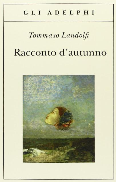 Racconto d'autunno Tommaso Landolfi