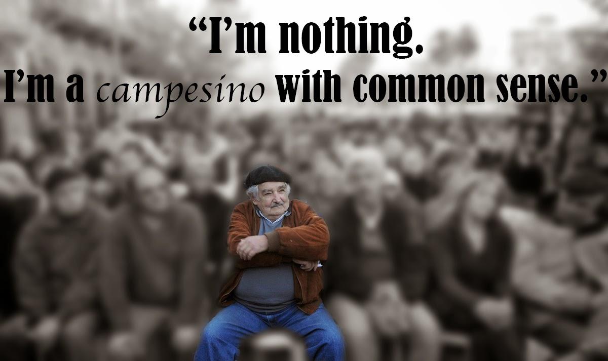 josé mujica quotes
