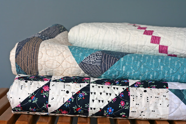 Denyse Schmidt Modern Quilts Traditional Inspiration by Wooden Spoon Quilts