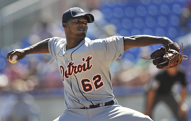 The Rob Hall Report: Detroit Tigers Baseball