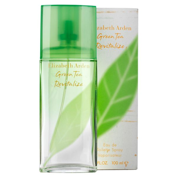 **New** Elizabeth Arden Green Tea Revitalize Eau De ...