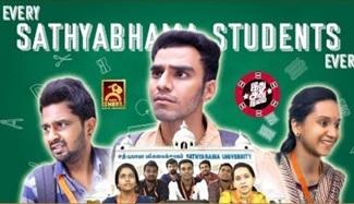 Every Sathyabhama College Students Ever | Idhu Adhu Illa 1 | Black Sheep