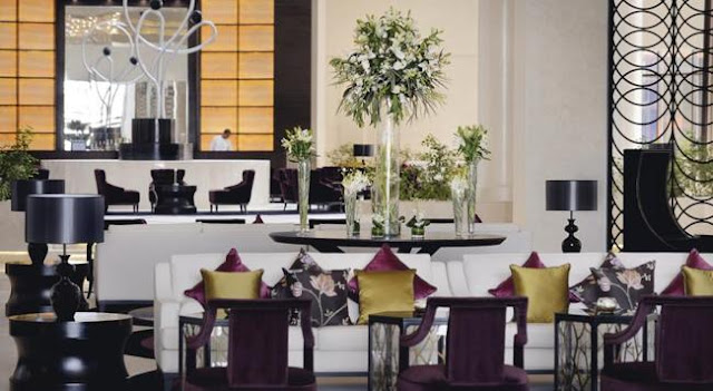 فندق موفنبيك الرياض Movenpick Hotel Riyadh