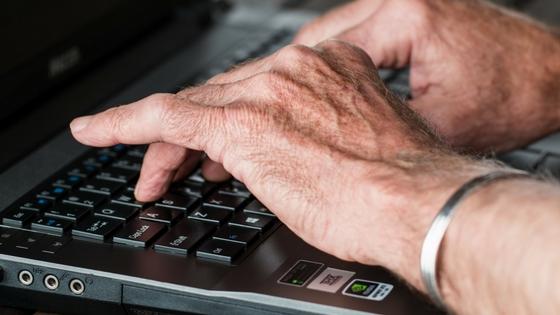 Kerja Sambilan Di Rumah Sebagai Penulis