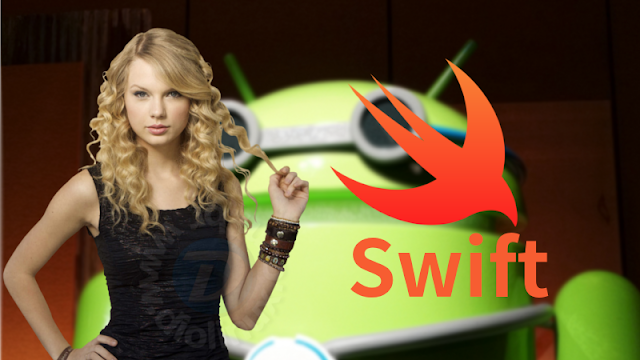 Google quer usar Swift da Apple