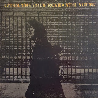 Neil Young, After the Gold Rush
