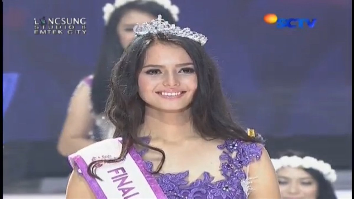 Kompilasi Pemenang Miss Celebrity 2015 - video dailymotion