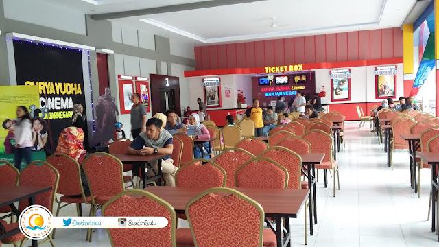 Surya Yudha Cinema Banjarnegara