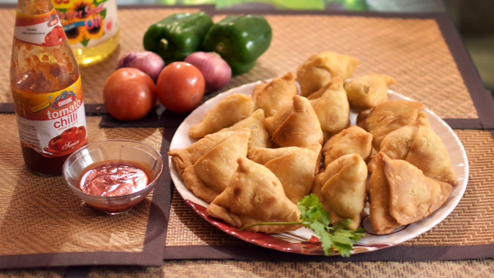 How To Make Nepali Food