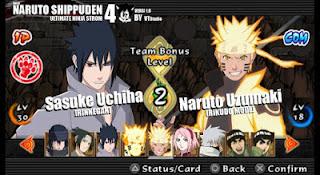 Naruto Ultimate Ninja Mod 7