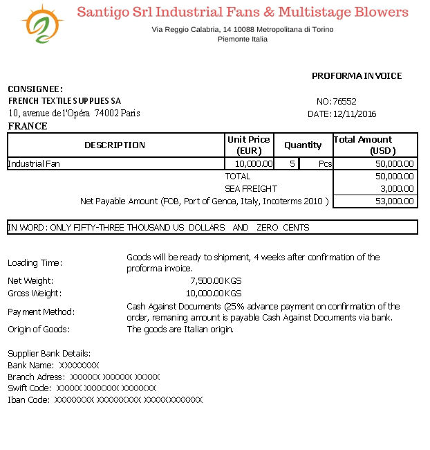 download invoice template terms and conditions | rabitah, Invoice templates