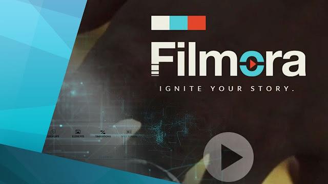 تحميل برنامج filmora مع التفعيل