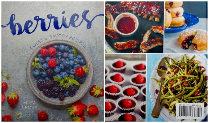 Photos from the book Berries