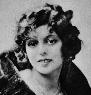Clarine Seymour