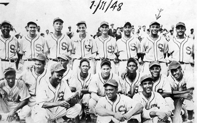 Río Verde, la tragedia que enlutó al pueblo dominicanoúnico accidente aéreo en el mundo que registró la muerte de un equipo completo de peloteros.
