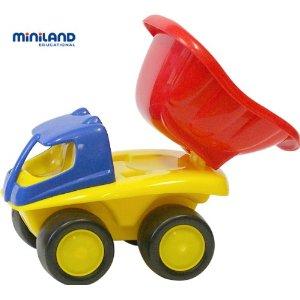 Johnson babies: Miniland toys: A Review
