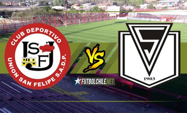 Puedes seguir y ver el encuentro en vivo online en esta misma página, recargando la web minutos antes del inicio del partido o presionando F5 - Unión San Felipe vs Santiago Morning - 20:00 h - Primera B - 20/02/18