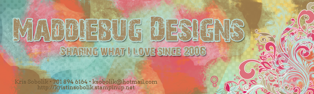 Maddiebug Designs